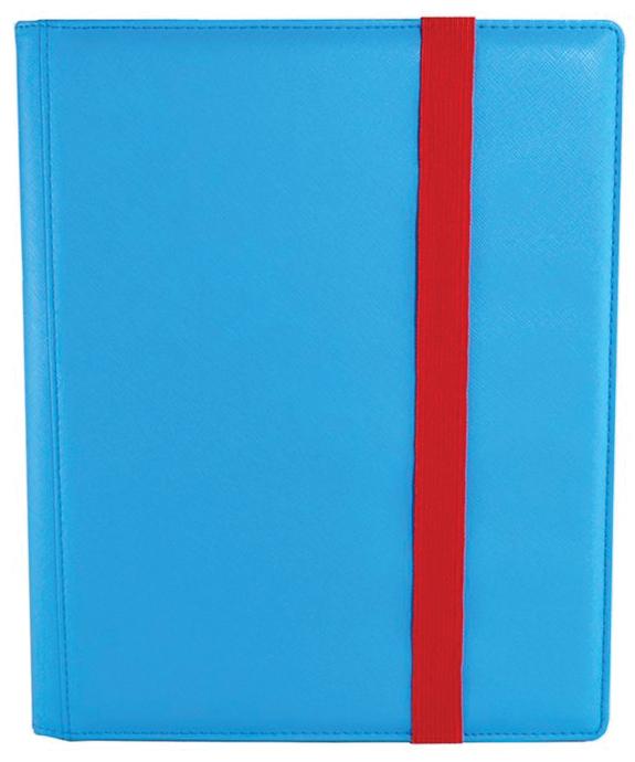 Proline Portfolio 9: Blue Box Front