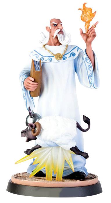 Small World: Figurine - Wizard Box Front
