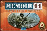Memoir 44: Eastern Front Expansion Box Front