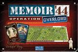 Memoir 44: Operation Overlord Expansion Box Front