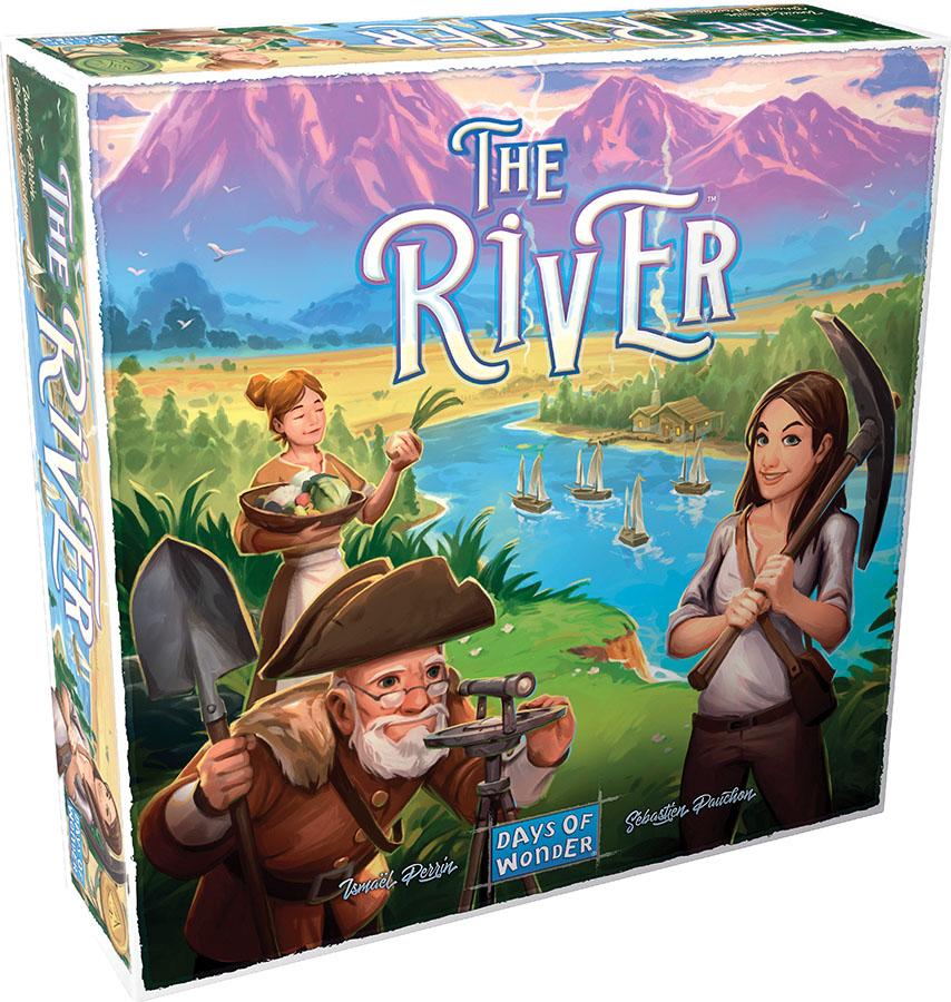 The River - Demo Copy