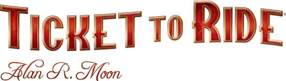 Ticket To Ride: Destination Kit Box Front