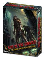Rise Of The Zombies Box Front