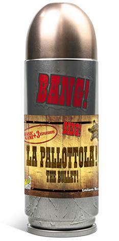 Bang!: The Bullet Box Front