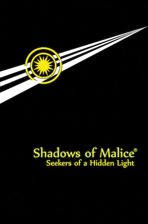Shadows Of Malice: Seekers Of A Hidden Light Expansion Box Front