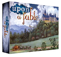 Upon A Fable Box Front