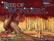 Upon A Fable: Tree Of Wonder Expansion Box Front