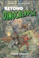Spirit Of The Century: Beyond Dinocalypse Paperback Box Front