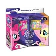 My Little Pony Ccg: Premiere Edition 2-player Starter Set Box Front