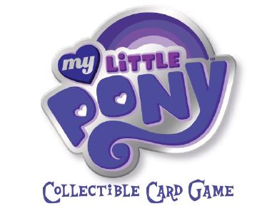 My Little Pony Ccg: Marks In Time Single Pack Box Front