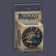 Descent Journeys In The Dark 2nd Edition: Splig Lieutenant Pack Box Front