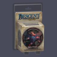Descent Journeys In The Dark 2nd Edition: Belthir Lieutenant Pack Box Front