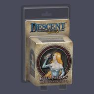 Descent Journeys In The Dark 2nd Edition: Eliza Farrow Lieutenant Pack Box Front