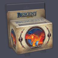 Descent Journeys In The Dark 2nd Edition: Valyndra Lieutenant Pack Box Front