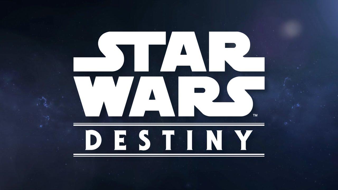 Star Wars Destiny: 2017 Q4 Tournament Kit