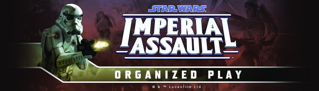 Star Wars Imperial Assault: 2019 Prime Championship Kit