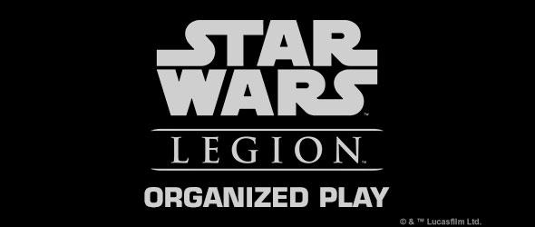 Star Wars: Legion - 2019 Season Three Premium Kit