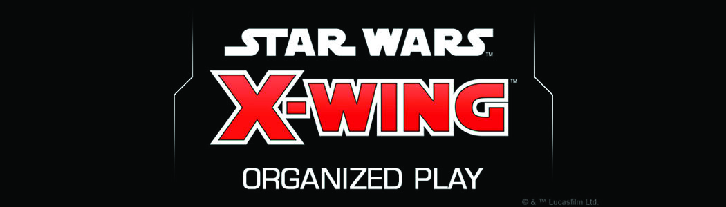 Star Wars X-wing: 2nd Edition - Store Championship Kit - 2020 Second Cycle