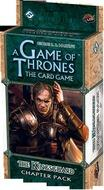 A Game Of Thrones Lcg: The Kingsguard Chapter Pack Box Front
