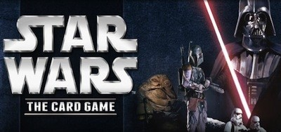 Star Wars Lcg: Summer 2016 Tournament Kit