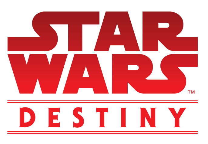 Star Wars Destiny: Way Of The Force Release Kit Box Front