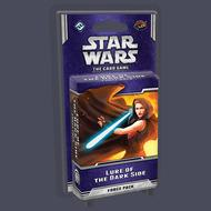 Star Wars Lcg: Lure Of The Dark Side Force Pack Box Front