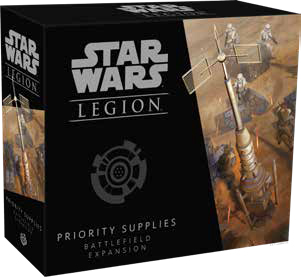 Star Wars Lcg: Ready For Takeoff Force Pack Box Front