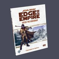Star Wars Rpg: Edge Of The Empire - Enter The Unknown Box Front