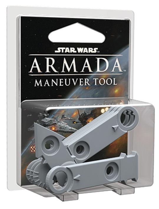 Star Wars Armada: Maneuver Tool Box Front