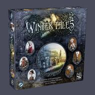 Winter Tales Box Front