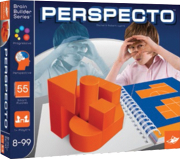 Perspecto Box Front