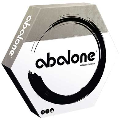 Abalone Classic Box Front