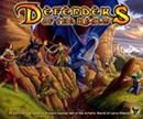Defenders Of The Realm Box Front