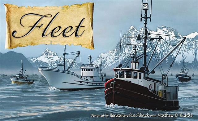 Fleet Box Front