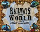 Railways Of The World Box Front