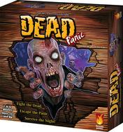 Dead Panic Box Front
