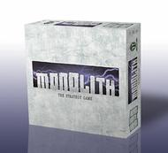 Monolith: The Strategy Game Box Front