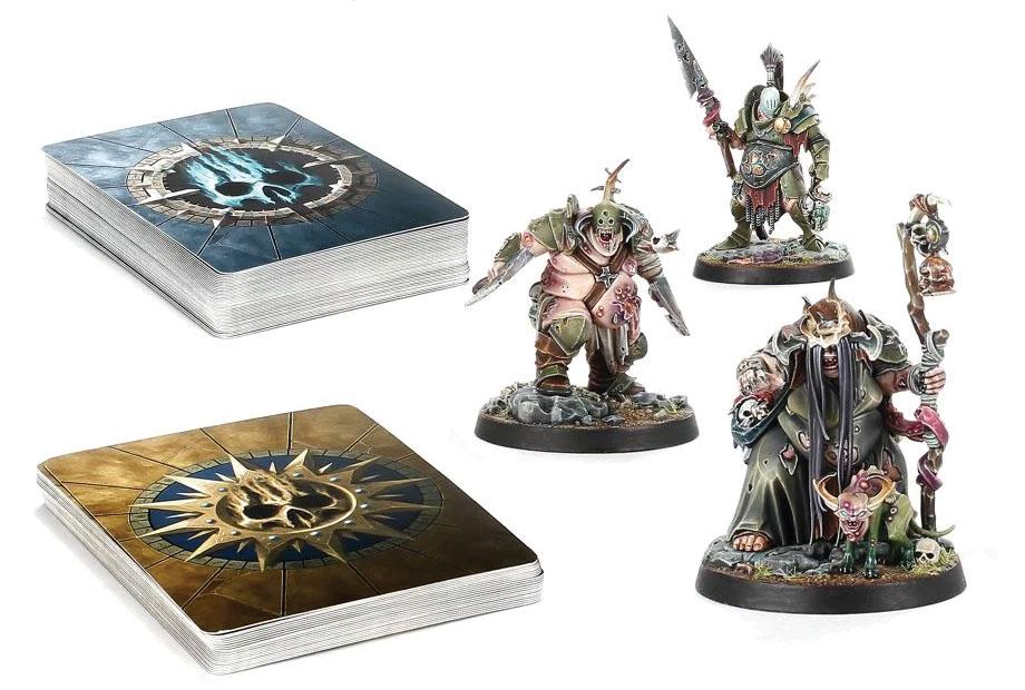 Warhammer Underworlds: The Wurmspat