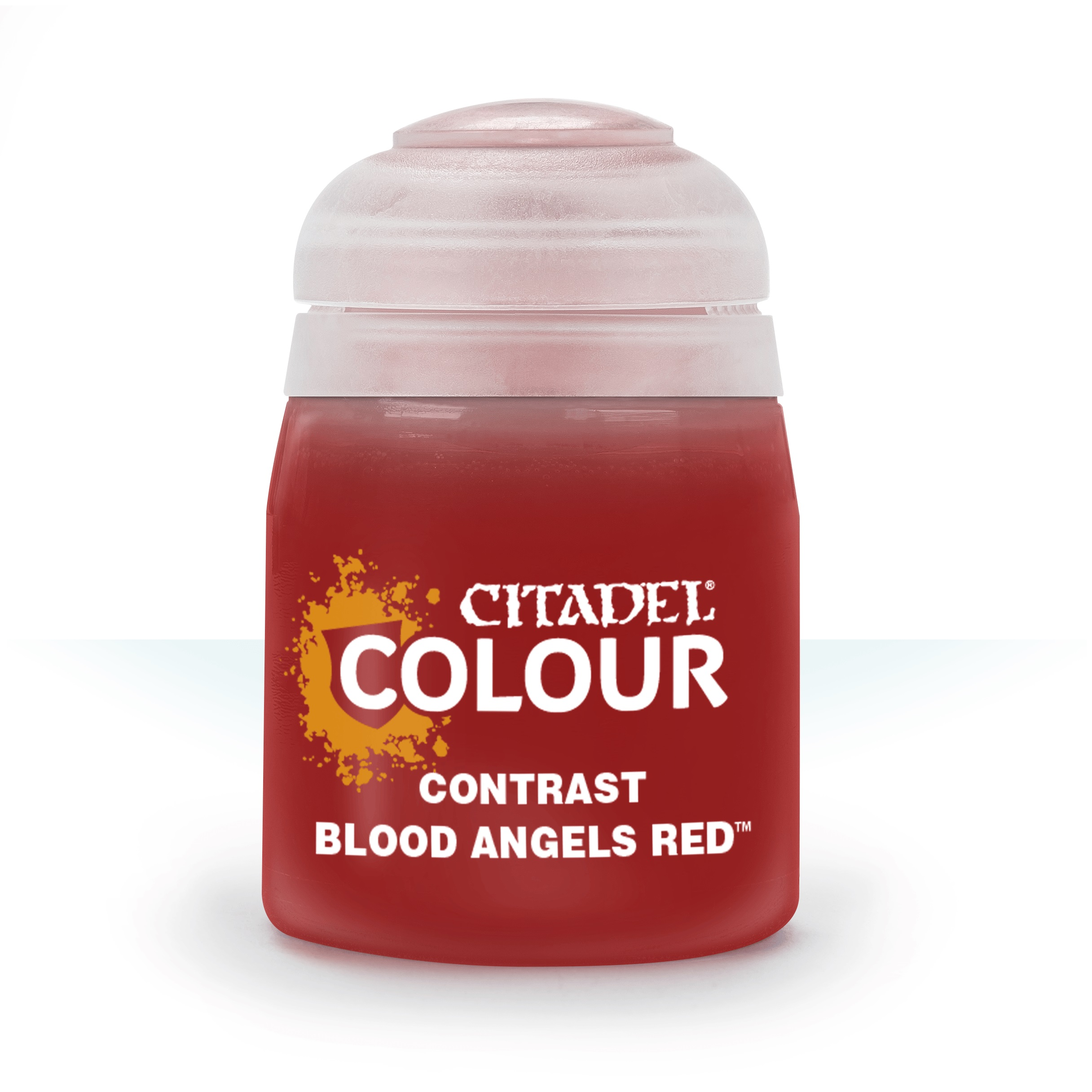 Citadel Paint: Contrast - Blood Angels Red