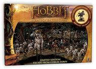 The Hobbit: Escape From Goblin Town (english) Box Front