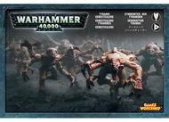Warhammer 40k: Tyranid Genestealer Brood Box Front