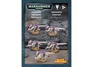 Warhammer 40k: Tyranid Termagant Brood Box Front