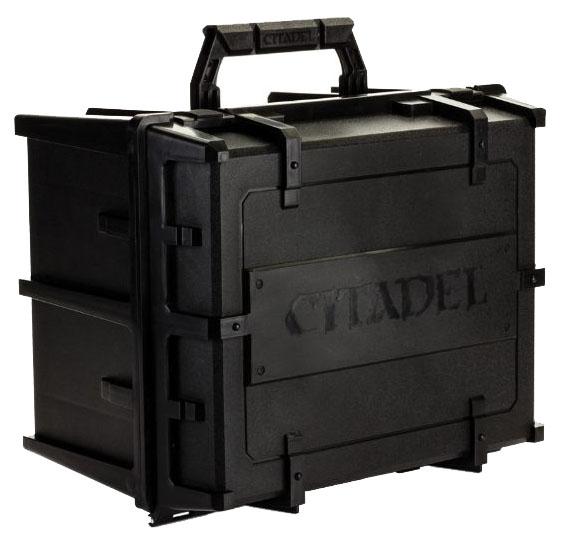 Citadel: Battle Figure Case Box Front
