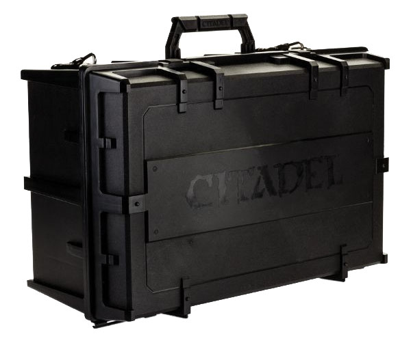 Citadel: Crusade Figure Case Box Front