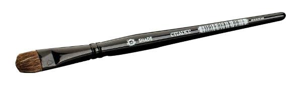 Citadel Brush: Large Shade Brush Box Front