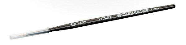Citadel Brush: Small Layer Brush Box Front