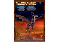 Warhammer Fantasy Battle: Dark Elf Dreadlord On Black Dragon Box Front