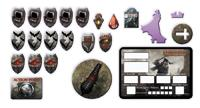 Dungeons And Dragons Rpg: Heroes Of Shadow Vampire Token Set Box Front
