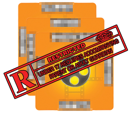 Get Reelz: R-rated Pack Box Front