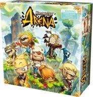 Krosmaster: Arena Box Front